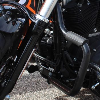 Protetores de Motor para Harley Davidson Sportster Forty Eight