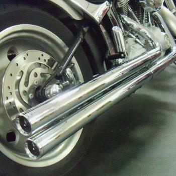 Escapamentos para Harley Davidson Softail FX (Até 2017)