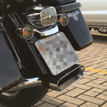 Escapamentos para Harley Davidson Touring Ultra Limited