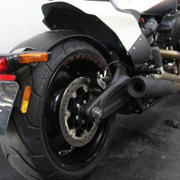 Ponteiras para Harley Davidson Softail FXDR