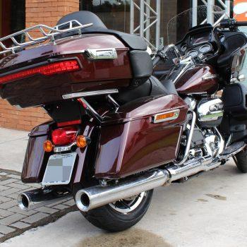 Ponteiras para Harley Davidson Touring Road Glide Ultra