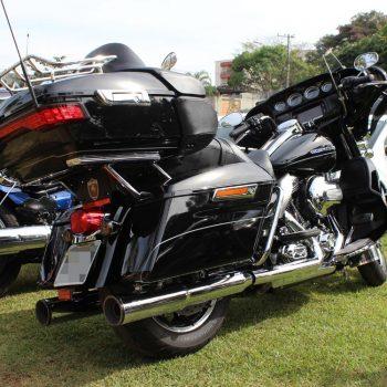 Ponteiras para Harley Davidson Touring Ultra Limited