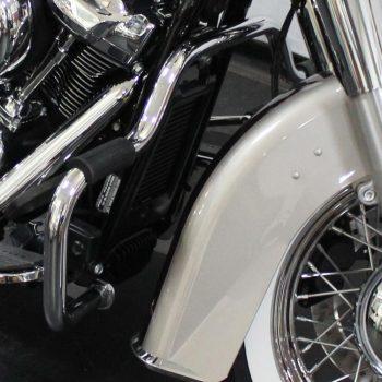 Protetores de Motor para Harley Davidson Softail Deluxe (2018+)