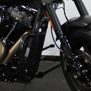 Protetores de Motor para Harley Davidson Softail Fat Bob (2018+)