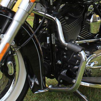 Protetores de Motor para Harley Davidson Softail Heritage (Até 2017)