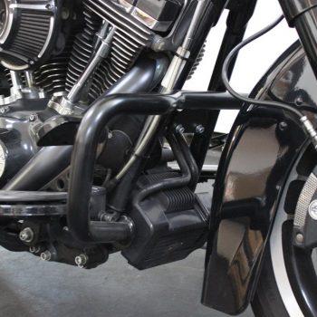 Protetores de Motor para Harley Davidson Touring Street Glide