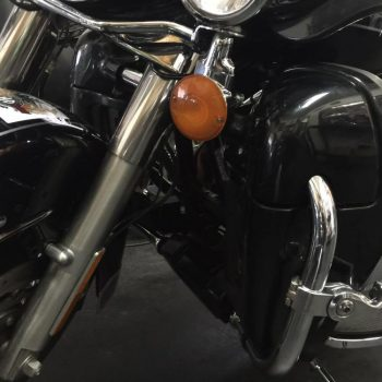 Protetores de Motor para Harley Davidson Touring Ultra Limited