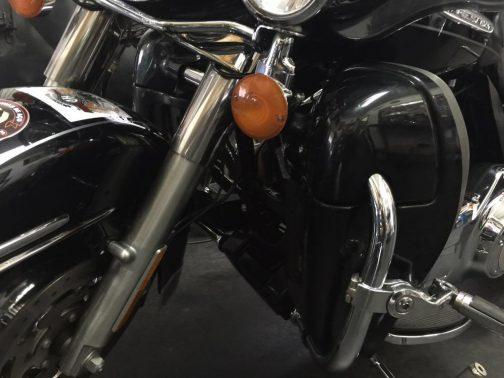 Protetor de Motor para Harley Davidson Ultra Limited Tradicional Cromado