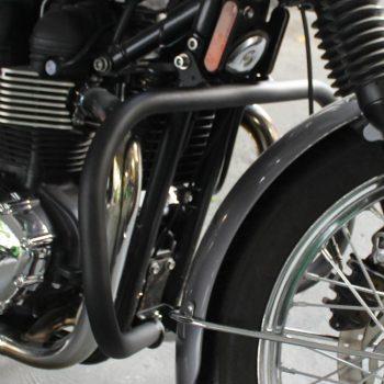 Protetores de Motor para Triumph Boneville T100