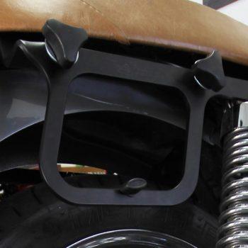 Suporte de Alforge para Triumph Boneville T100
