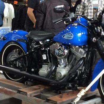 Escapamento para Harley Davidson Fat Boy (Até 2017) – Projeto Especial
