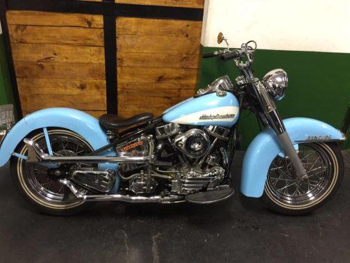 Escapamento para Harley Davidson Dyna Street Bob Shotgun T-Black
