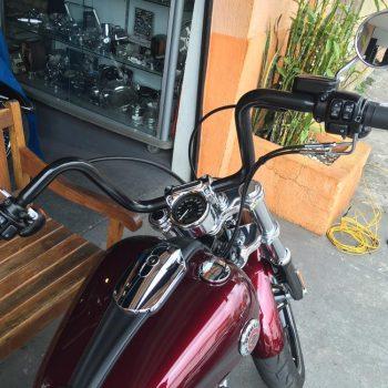 Guidão para Harley Davidson Breakout