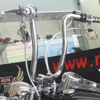 Guidão para Harley Davidson Deluxe