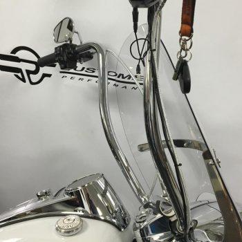 Guidão para Harley Davidson Road King