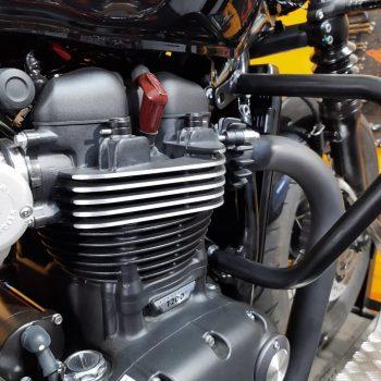 Protetores de Motor para Triumph Bobber